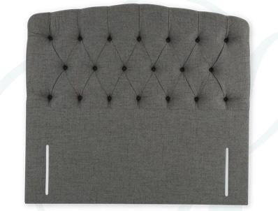 Sleepwell Garnet Floor Standing Headboard