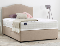 Slumberland Bronze Seal 1600 Pocket Bed