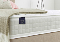 Slumberland Bronze Seal 1800 Pocket Mattress