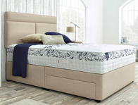 Slumberland Gold Seal 2200 Pocket Bed