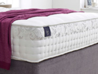 Slumberland Gold Seal 2200 Pocket Mattress Limited stock to Clear