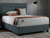 Slumberland Memory Plus 1800 Pocket Divan Bed