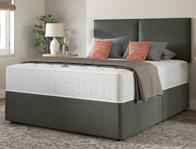 Slumberland Natural Plus 1600 Divan Bed