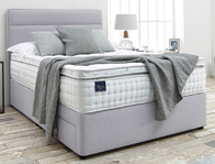 Slumberland Platinum Supreme 2400 Box Pillow Top Bed