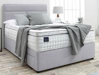 Slumberland Platinum Supreme 2400 Box Pillow Top Bed