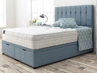 Slumberland Silver Seal 2000 Pocket Bed New