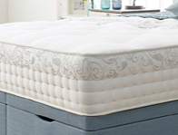 Slumberland Silver Seal 2000 Pocket Mattress  Limited Stock To Clear