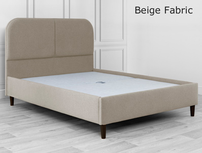 Swanglen Abbey Fabric Bed Frame