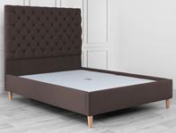 Swanglen Chrystal Fabric Bed Frame