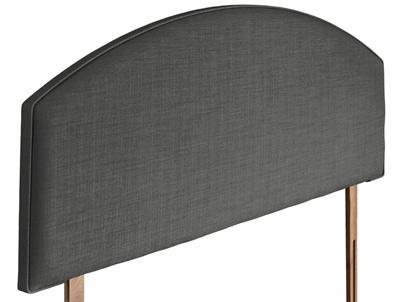 Swanglen Cleopatra Curved  Headboard