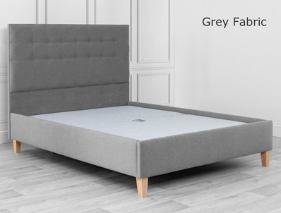Swanglen Ravello Fabric Bed Frame