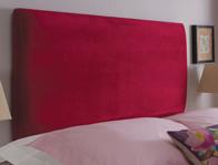 Swanglen St Tropez Fabric Headboard