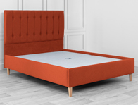 Swanglen Tamar Grand Fabric Bed Frame