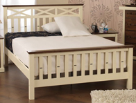 Sweet Dreams Amore Wooden Bed Frame