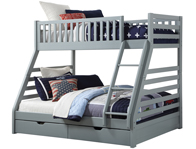 Sweet Dreams Bunk Beds