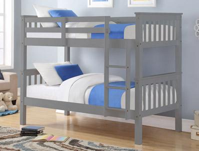 Sweet Dreams Casper Bunk Bed Frame