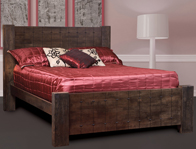 Sweet Dreams Chopin Wenge Colour bed Frame