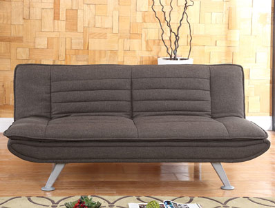 Sweet Dreams Denver Futon Sofa Bed