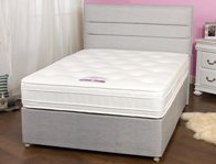 Sweet Dreams Hoveton Sleepzone Divan Bed