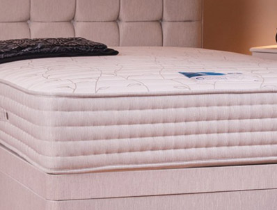 Sweet Dreams Iconic Gel & 1500 Pocket Mattress