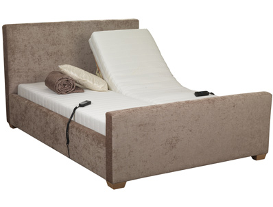 Sweet Dreams Luxury Adjustable Bed Frame
