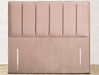 Sweet Dreams Malaga Upholstered Headboard