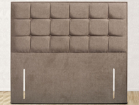 Sweet Dreams Munich buttoned Headboard