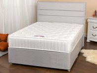 Sweet Dreams Thurne Sleepzone Coil spring Bed
