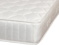 Sweet Dreams Thurne Sleepzone Coil Spring Mattress