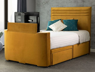 Sweet Dreams Vision Chic TV Bed Frame