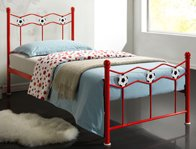 Time Living Chiswick Metal Bed Frame