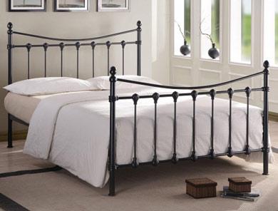 Time Living Florida Bed Frame