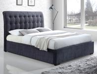 TL Avant Garde Hamilton Fabric Bed Frame
