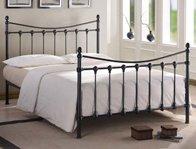 TL Avant Garde Ivory Florida Bed Frame