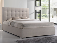 TL Avant Garde Nevada Fabric Bed Frame