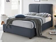 TL Avant Garde Oakland Fabric Bed Frame