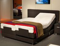 Velda Versus 2C Adjustable Bed