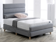 Vogue Bancroft Fabric Bedstead