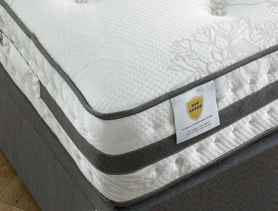 Vogue Cloud Gel 1500 Pocket Mattress