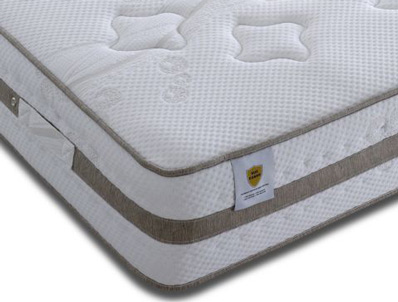 Vogue Grace Orthopaedic Spring Mattress