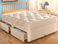 Vogue Henley Deluxe Firm Mattress