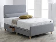 Vogue Novaro Fabric Bedstead