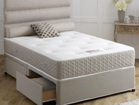 Vogue Ortho Caress 1500 Pocket Mattress