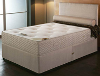 Vogue Ortho Revive Natural Touch 1000 Pocket Mattress
