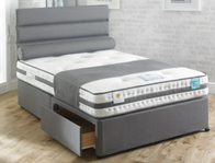 Vogue Rhapsody 1000 Pocket and Gel Bed