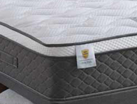 Vogue Serenity 2000 Pocket & Memory Mattress