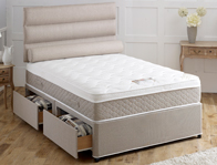 Vogue Synergy 2000 Natural Pocket Bed