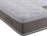 Vogue Synergy 2000 pocket Mattress