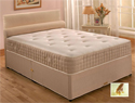 Vogue Windsor 1000 Pocket & BluCool Memory Foam Mattress