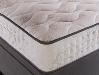 Vogue Windsor 1500 Pocket & BluCool Memory Foam Mattress